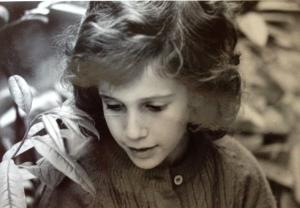 Lori, age 10